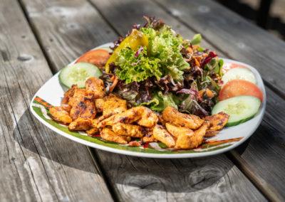 Salat Ziegelhaus